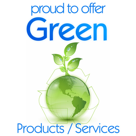 Green Products Poster