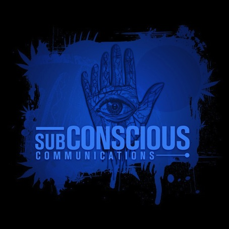 SubConscious Records website intro